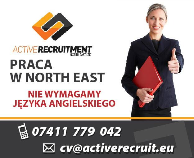 Active-Recruitment